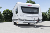 Nomad 540RE Chassis RUP8397